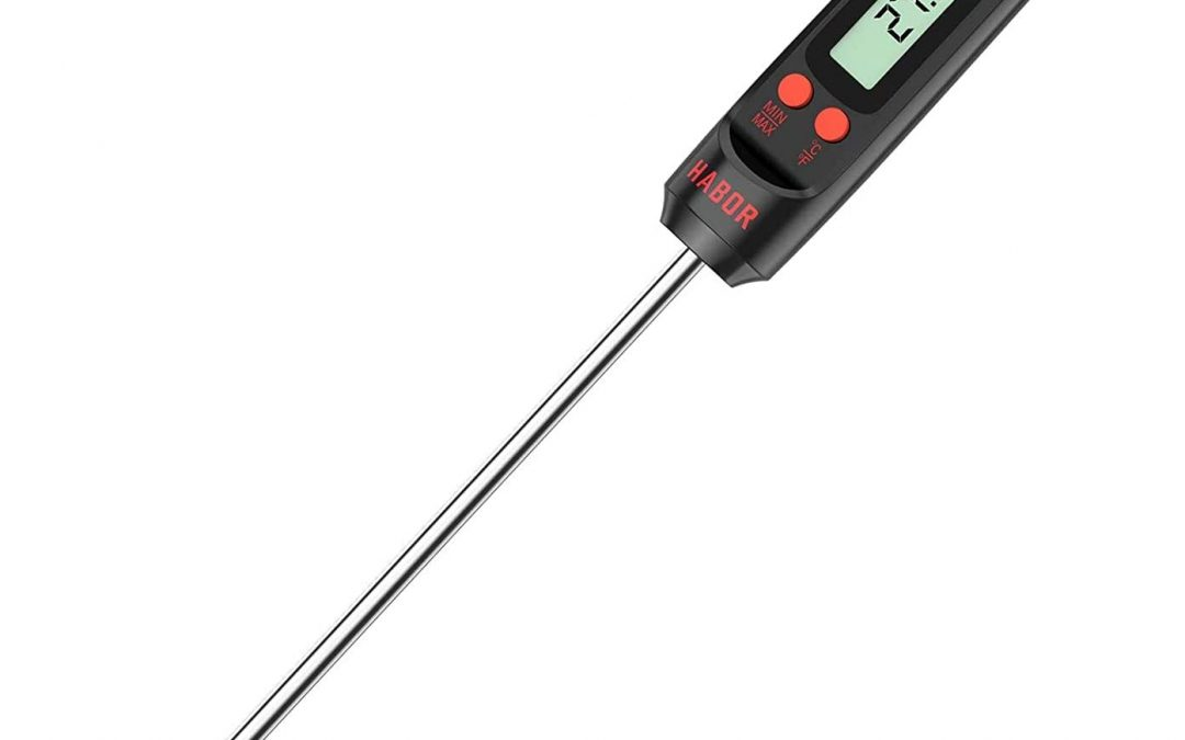 Buying Guide for Best BBQ Thermometers