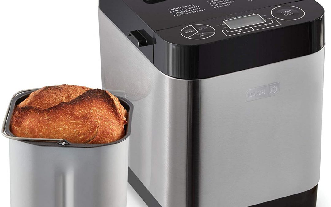 Buying Guide for the Best Breadmakers