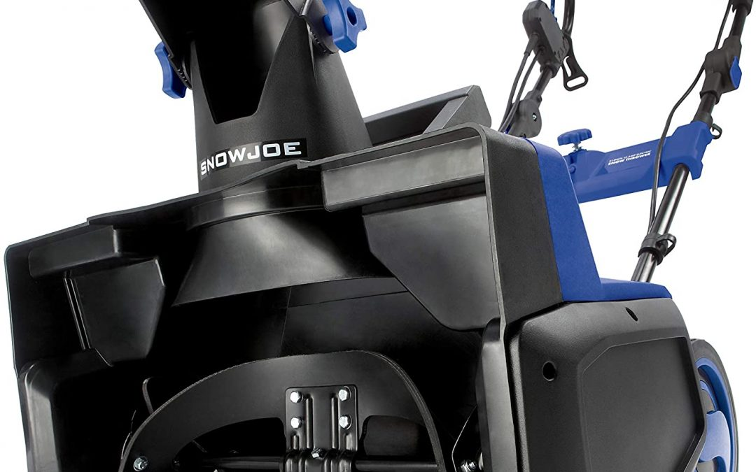 How to Choose the Best Snow Blower