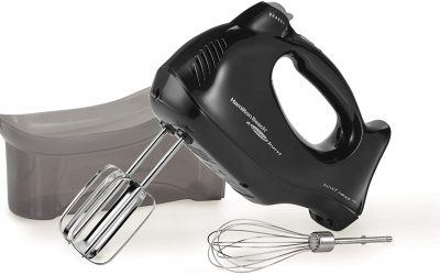 How to Choose the Best Hand Mixers